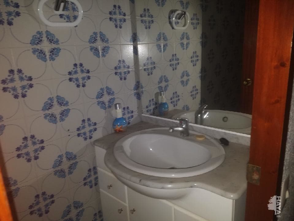 Piso en venta en Piso en Amposta, Tarragona, 36.733 €, 3 habitaciones, 93 m2