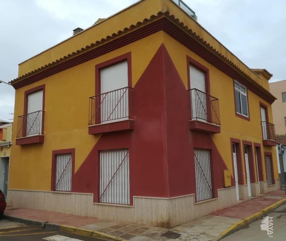Piso en venta en Pulpí, Almería, Calle los Niños, 56.045 €, 2 habitaciones, 1 baño, 83 m2