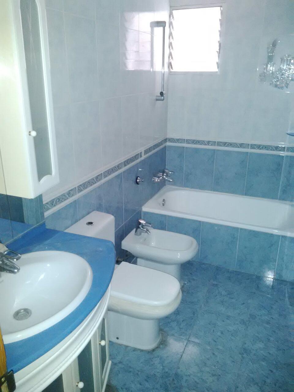 Piso en venta en Calpe/calp, Alicante, Calle de la Diputacion, 121.500 €, 3 habitaciones, 2 baños, 122 m2