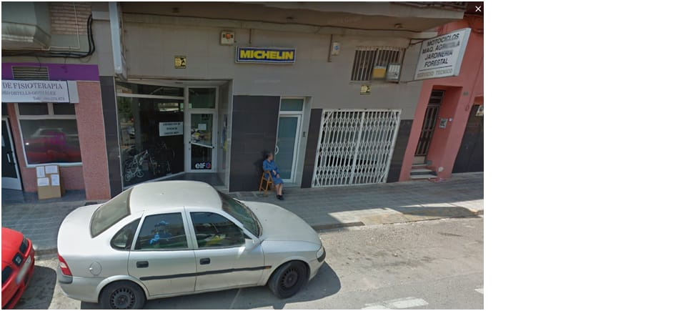 Local en venta en Nules, Castellón, Calle Villavieja, 152.000 €, 210 m2