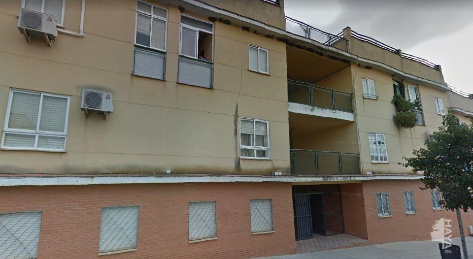 Piso en venta en Almendralejo, Badajoz, Calle Alfonso X, 59.000 €, 3 habitaciones, 1 baño, 119 m2