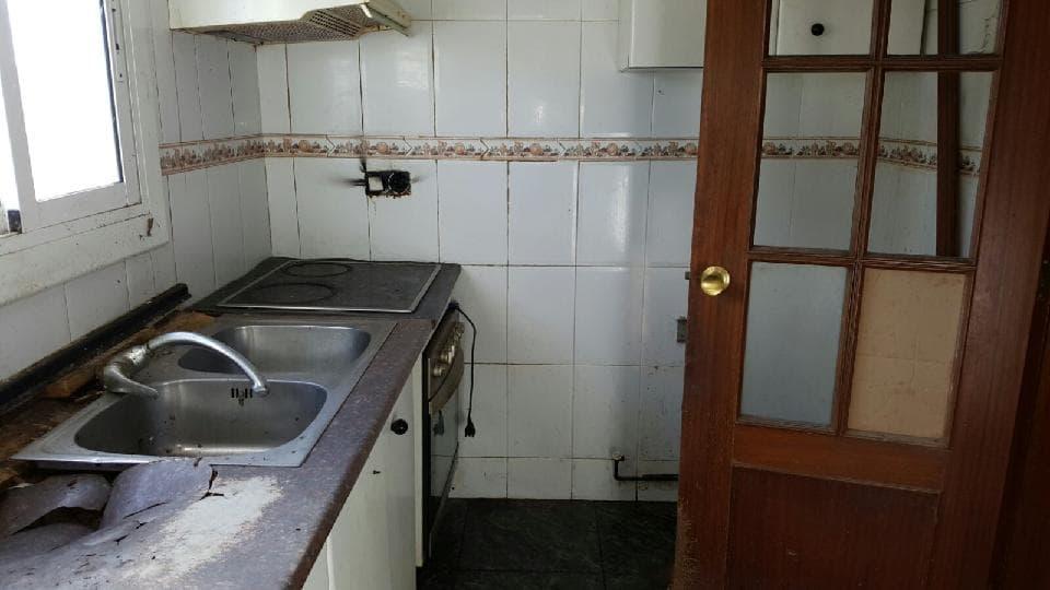 Casa en venta en Masquefa, Barcelona, Calle Llivia, 90.270 €, 2 habitaciones, 1 baño, 77 m2