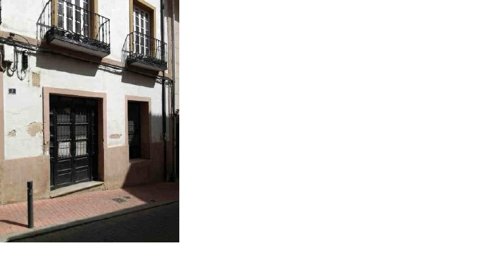 Local en venta en Barrio Santa Clara, Benavente, Zamora, Calle Zamora, 196.879 €, 114 m2