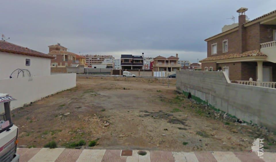 Suelo en venta en Urbanización Roquetas de Mar, Roquetas de Mar, Almería, Calle Cabra, 126.979 €, 377 m2