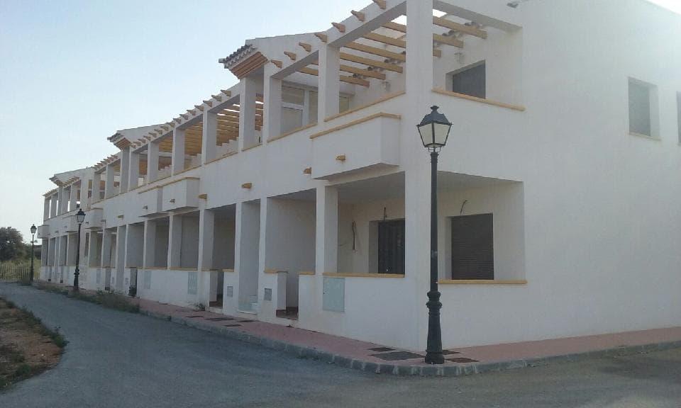 Piso en venta en Chirivel, Almería, Calle los Blancos, 45.200 €, 2 habitaciones, 2 baños, 74 m2