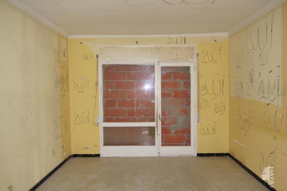 Piso en venta en Figueres, Girona, Calle Verge, 40.293 €, 3 habitaciones, 1 baño, 102 m2