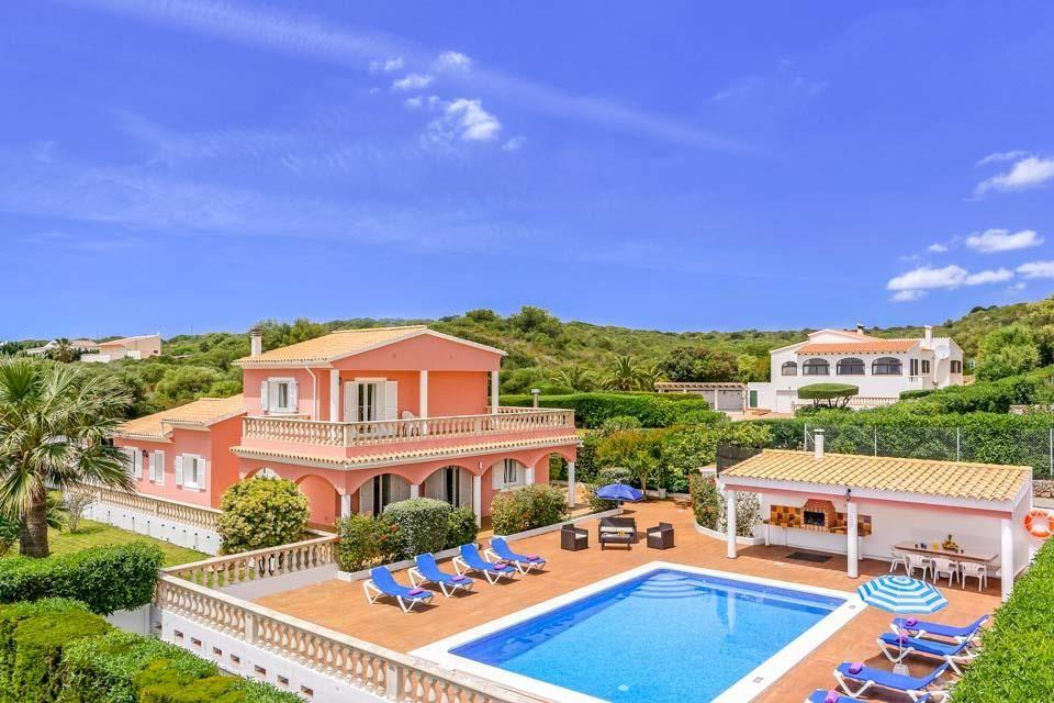 Casa en venta en Sant Lluís, Baleares, Punta Prima, 750.000 €, 400 m2