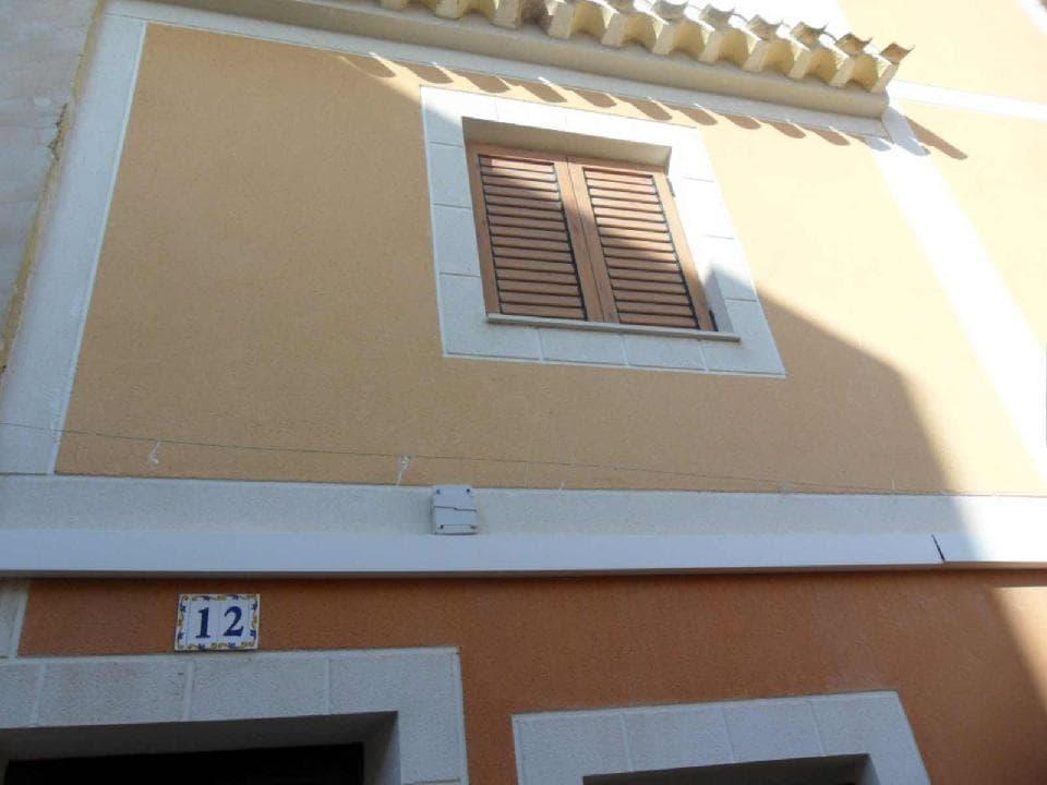 Casa en venta en El Niño, Mula, Murcia, Calle Pedriñan, 25.400 €, 3 habitaciones, 1 baño, 74 m2