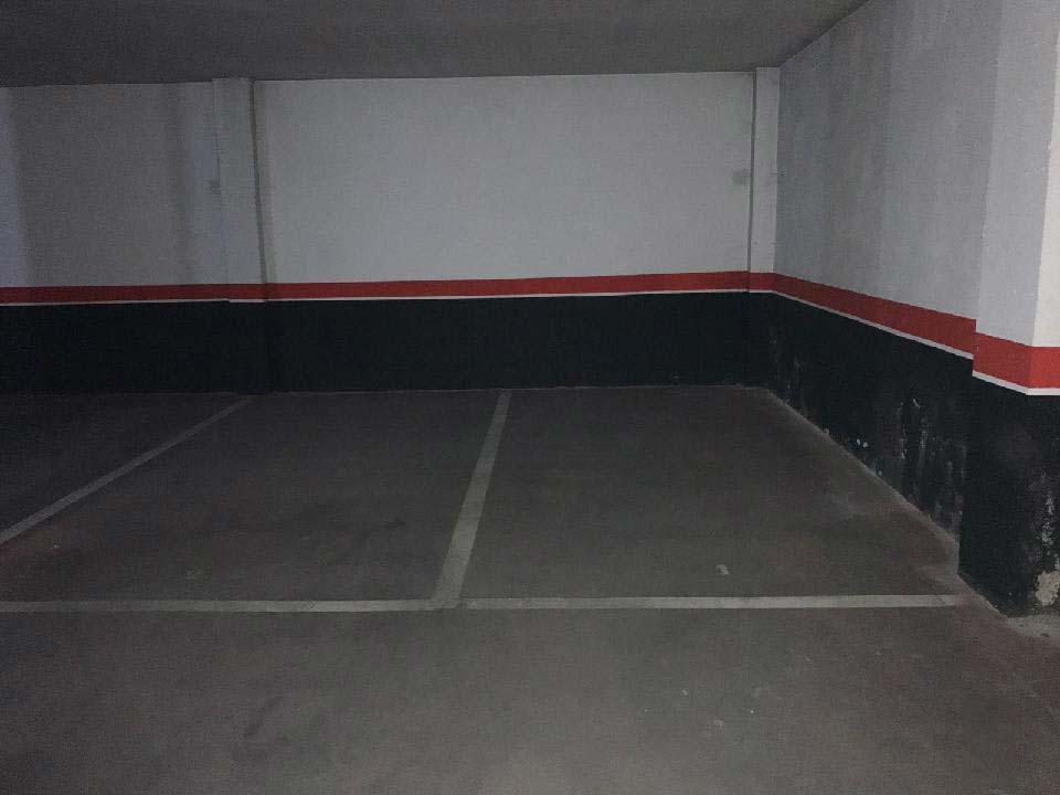 Parking en venta en Tomelloso, Ciudad Real, Calle Socuellamos, 2.250 €, 24 m2