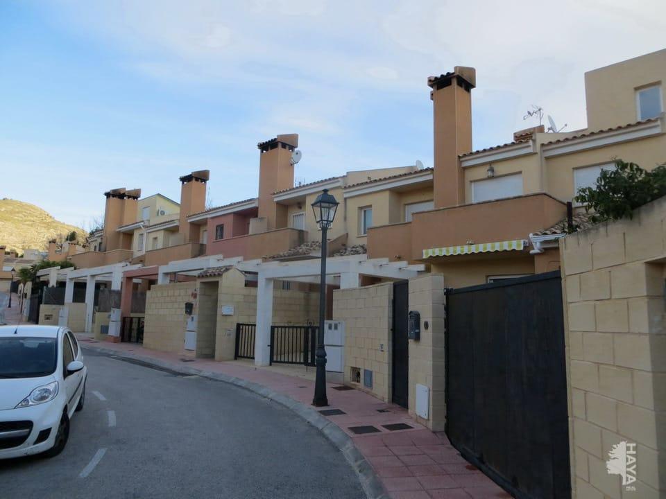 Casa en venta en Orxeta, Alicante, Calle Angel Llorca, 146.500 €, 2 habitaciones, 1 baño, 149 m2
