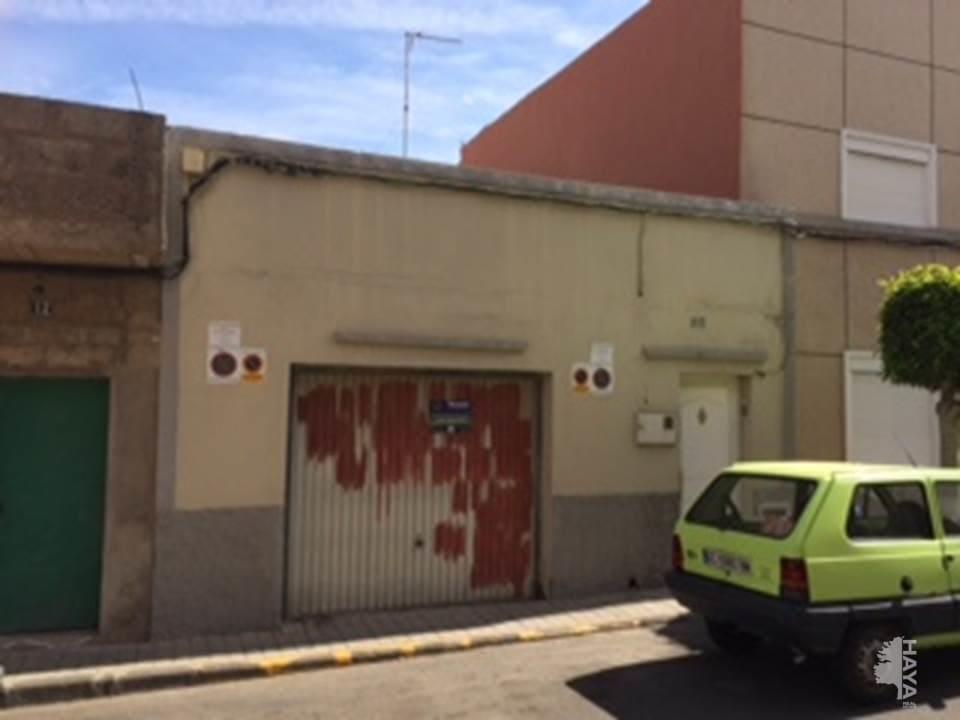 Casa en venta en Ingenio, Las Palmas, Calle Tomas Edison, 105.000 €, 5 habitaciones, 1 baño, 162 m2