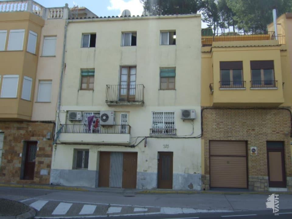 Casa en venta en Flix, Tarragona, Calle Moli, 42.644 €, 1 baño, 240 m2