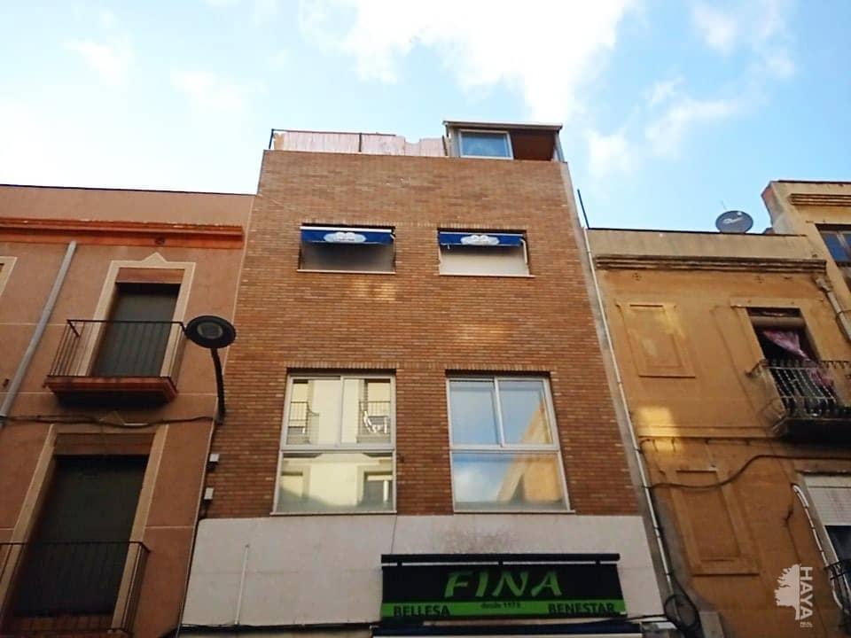 Piso en venta en El Carme, Reus, Tarragona, Calle Misericordia, 54.200 €, 1 baño, 34 m2