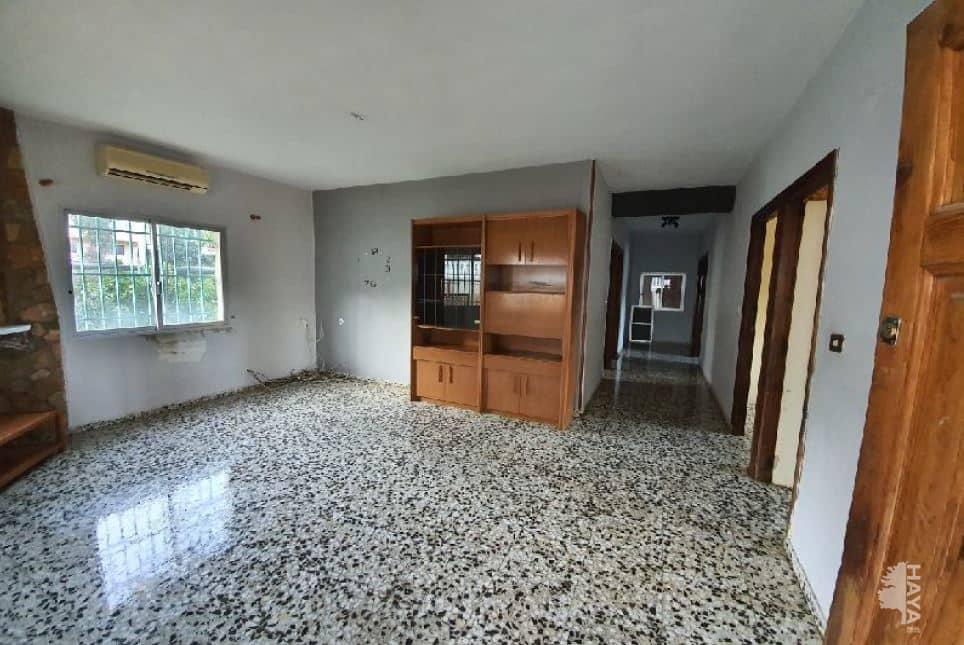 Casa en venta en La Cantera, Sagunto/sagunt, Valencia, Calle Ptda. Montiver A Bonilles, 81.900 €, 4 habitaciones, 2 baños, 117 m2