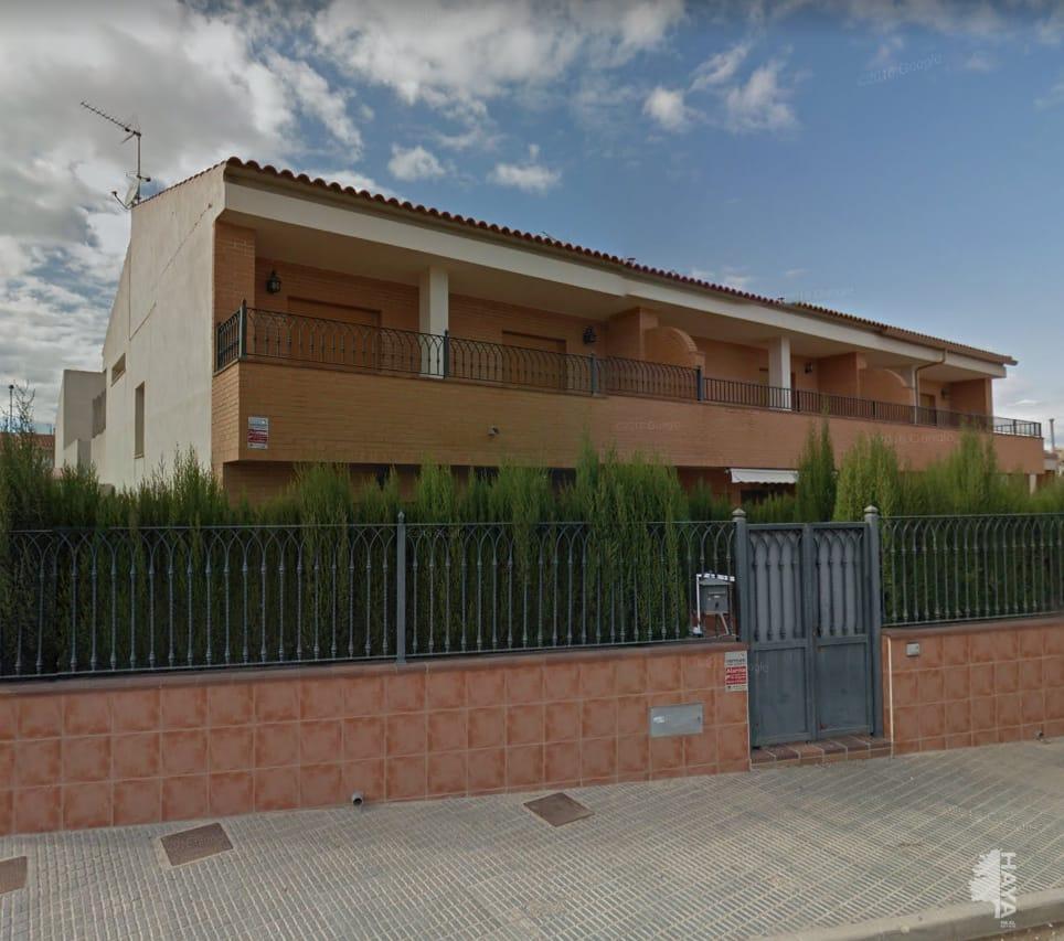 Casa en venta en El Pinoso, Alicante, Calle Emilio Castelar, 134.482 €, 4 habitaciones, 6 baños, 185 m2
