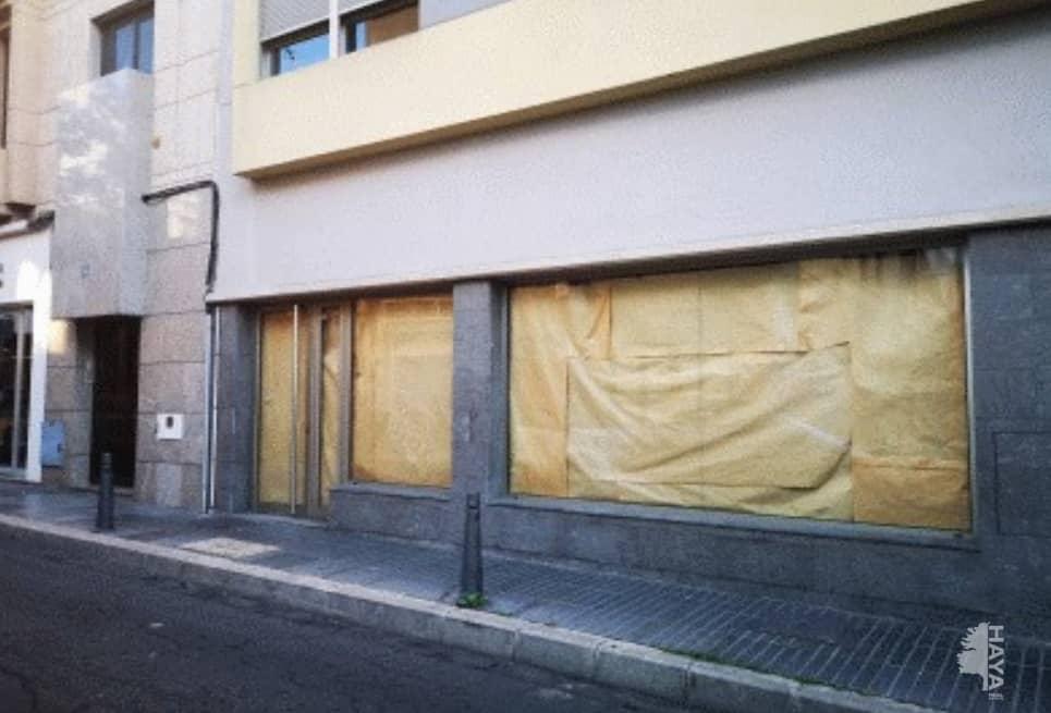 Local en venta en Las Palmas de Gran Canaria, Las Palmas, Calle Cirilo Moreno, 208.000 €, 200 m2