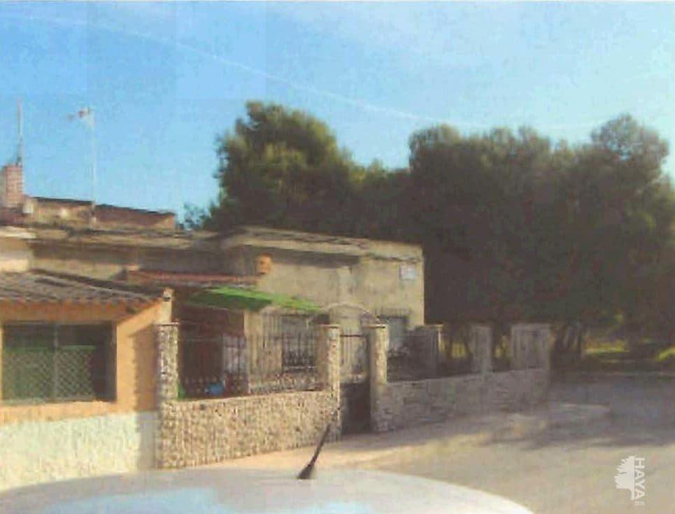 Casa en venta en Cartagena, Murcia, Calle Alcalde Valentin Arroniz, 57.800 €, 3 habitaciones, 1 baño, 95 m2