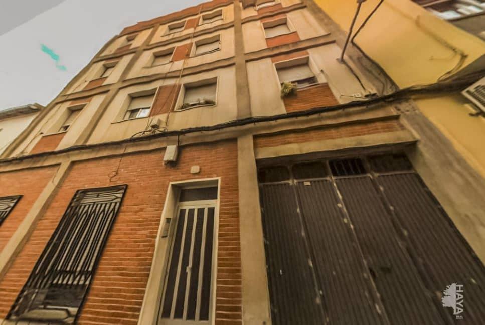 Piso en venta en La Cantera, Sagunto/sagunt, Valencia, Calle Ordoñez, 51.400 €, 1 baño, 75 m2