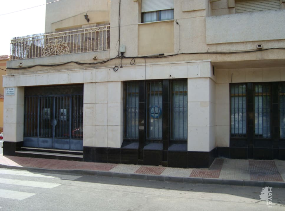 Local en venta en Vícar, Almería, Calle Fco Rivera Paquirri, 153.000 €, 157 m2