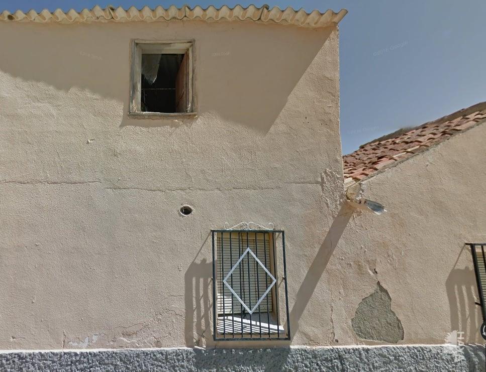Casa en venta en Casa en Albacete, Albacete, 23.600 €, 3 habitaciones, 1 baño, 82 m2
