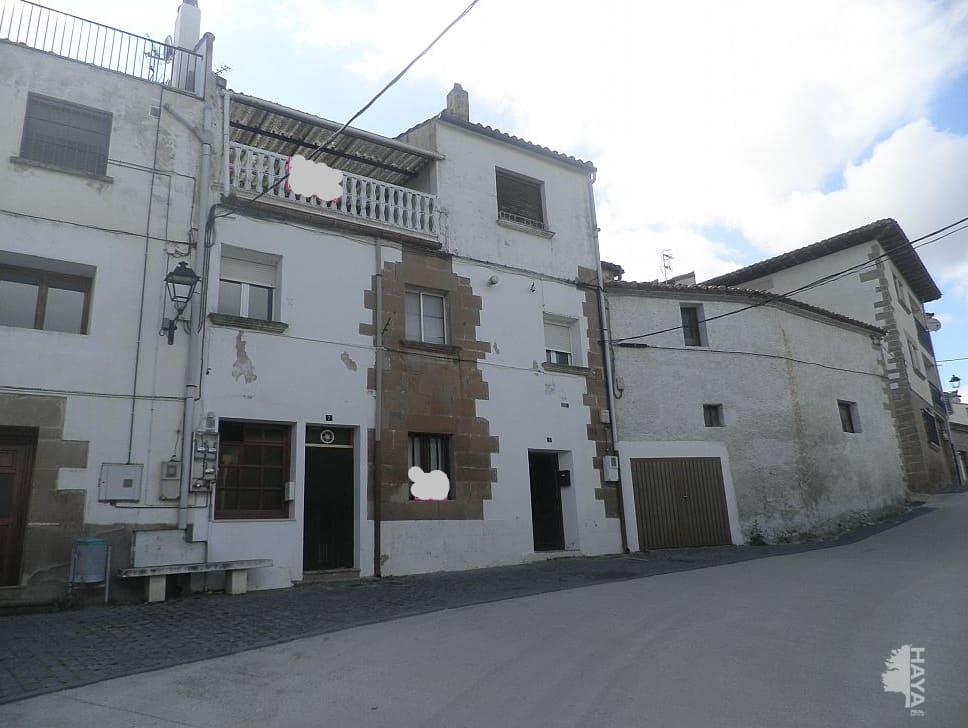 Casa en venta en Añorbe, Añorbe, Navarra, Calle Valdizarbe, 67.000 €, 3 habitaciones, 1 baño, 140 m2
