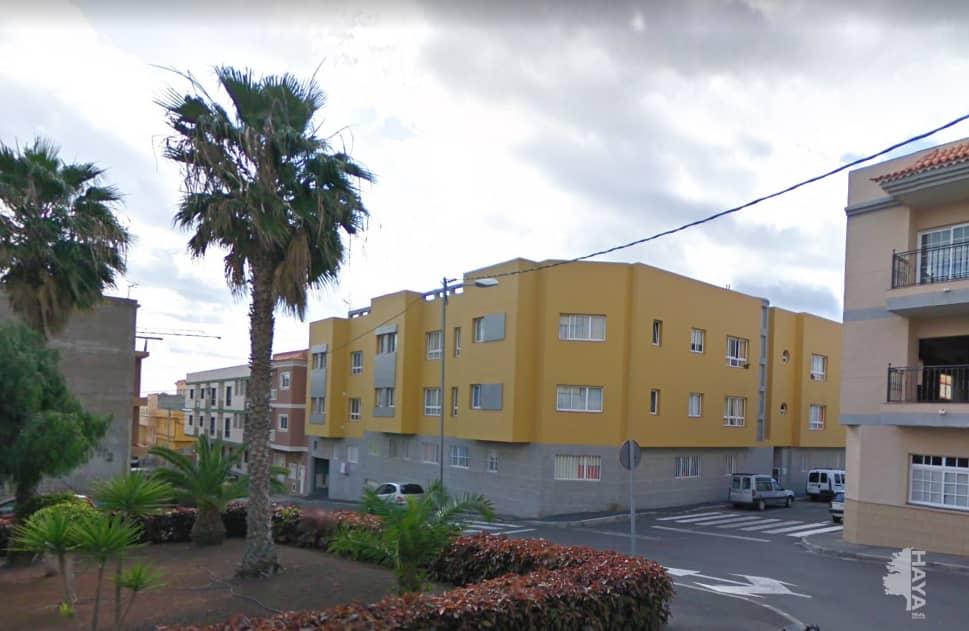 Piso en venta en Granadilla de Abona, Santa Cruz de Tenerife, Calle Princesa Ifara, 70.305 €, 3 habitaciones, 1 baño, 60 m2