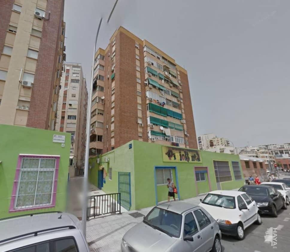 Local en venta en Málaga, Málaga, Pasaje Dracma Del, 59.075 €, 111 m2