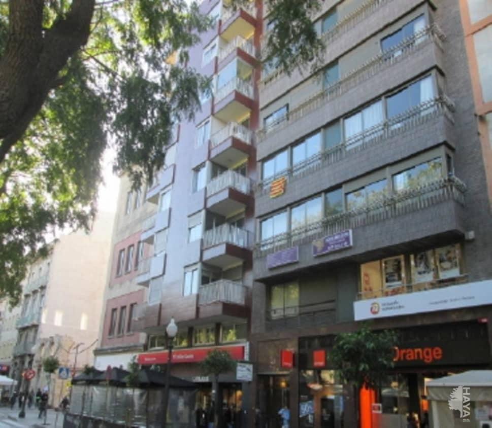 Piso en venta en Sant Pere I Sant Pau, Tarragona, Tarragona, Calle Rambla Rambla Nova, 184.700 €, 3 habitaciones, 1 baño, 85 m2