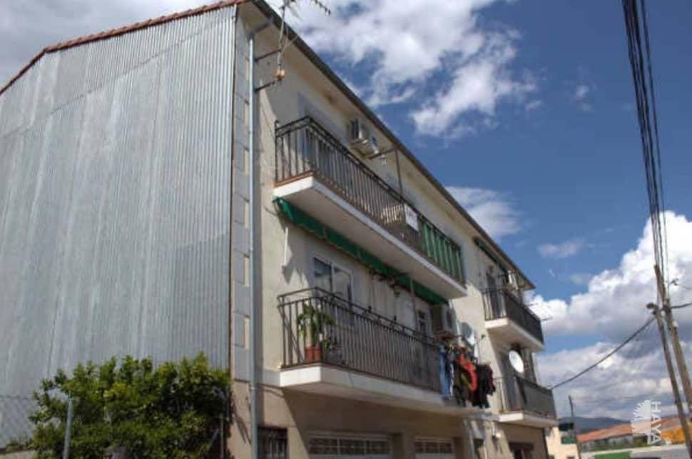 Piso en venta en Zarza de Granadilla, Cáceres, Carretera de la Estacion, 37.500 €, 111 m2