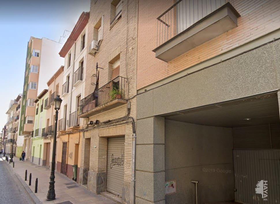 Piso en venta en Zaragoza, Zaragoza, Calle San Blas, 78.000 €, 3 habitaciones, 1 baño, 92 m2