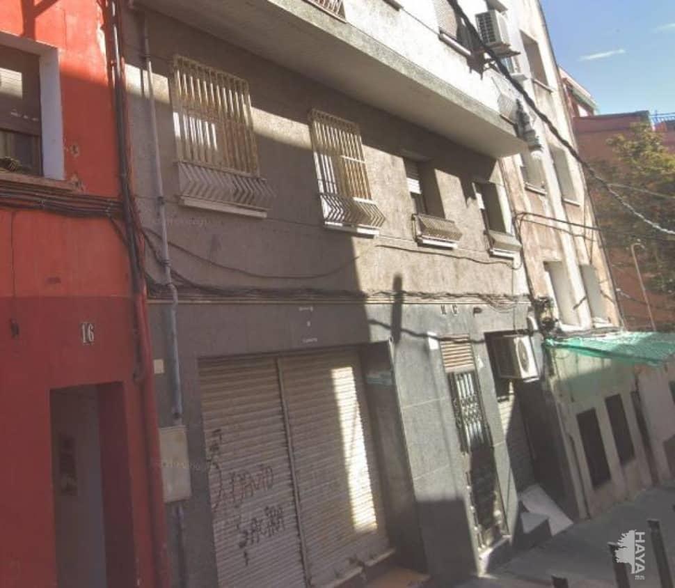 Piso en venta en Santa Coloma de Gramenet, Barcelona, Calle Sant Ernest, 62.800 €, 3 habitaciones, 1 baño, 60 m2