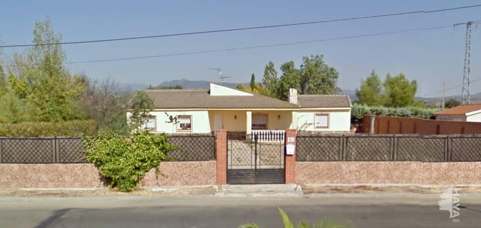 Casa en venta en Escalona, Toledo, Avenida Montes de Toledo, 91.731 €, 3 habitaciones, 2 baños, 138 m2
