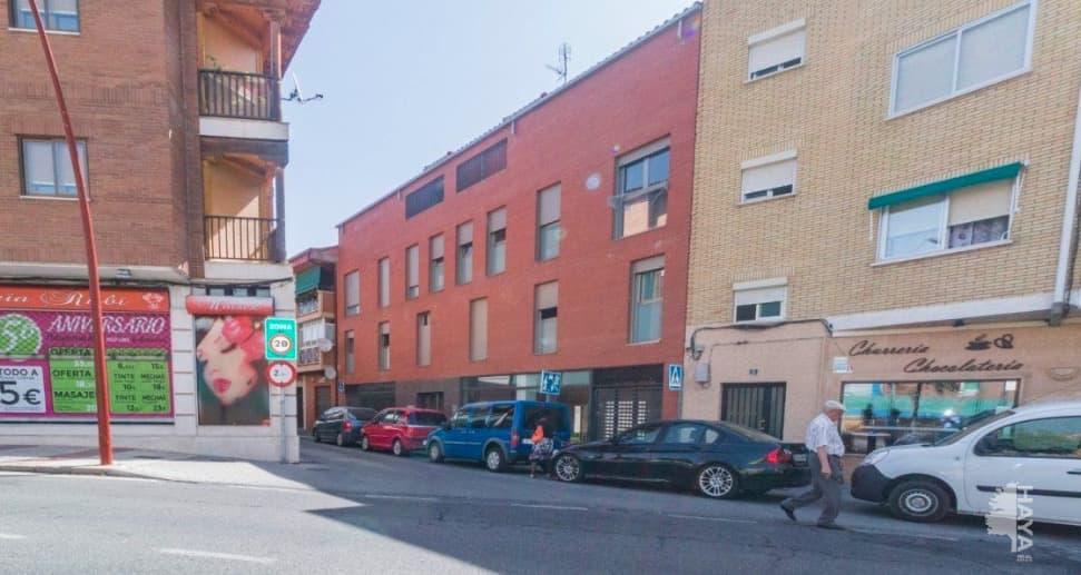 Piso en venta en Azuqueca de Henares, Guadalajara, Calle Pez, 119.000 €, 1 habitación, 1 baño, 119 m2