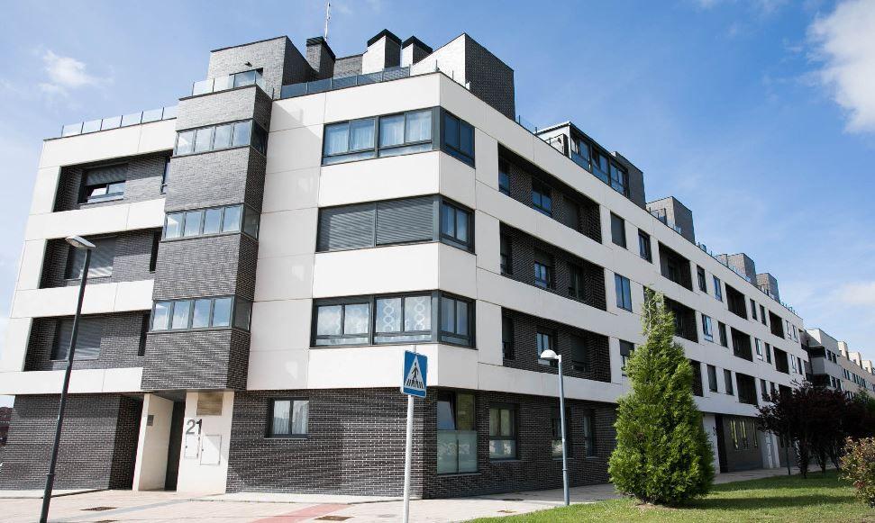 Parking en venta en Residencial la Rebolleda, Burgos, Burgos, Calle Alcalde Valentin Niño, 5.000 €, 33 m2