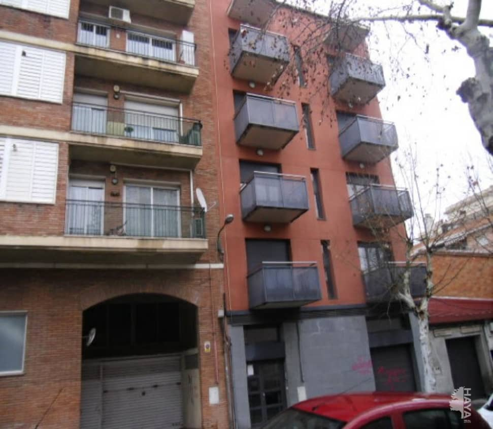 Piso en venta en Can Bonet, Montcada I Reixac, Barcelona, Calle Carrera Ripollet, 190.100 €, 2 habitaciones, 1 baño, 100 m2