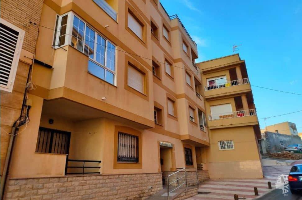 Piso en venta en Roquetas de Mar, Almería, Calle Deportes (r), 67.500 €, 1 habitación, 1 baño, 58 m2