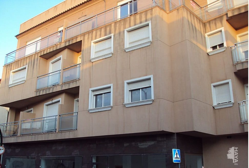 Piso en venta en Murcia, Murcia, Calle Mayor, 104.536 €, 3 habitaciones, 3 baños, 125 m2