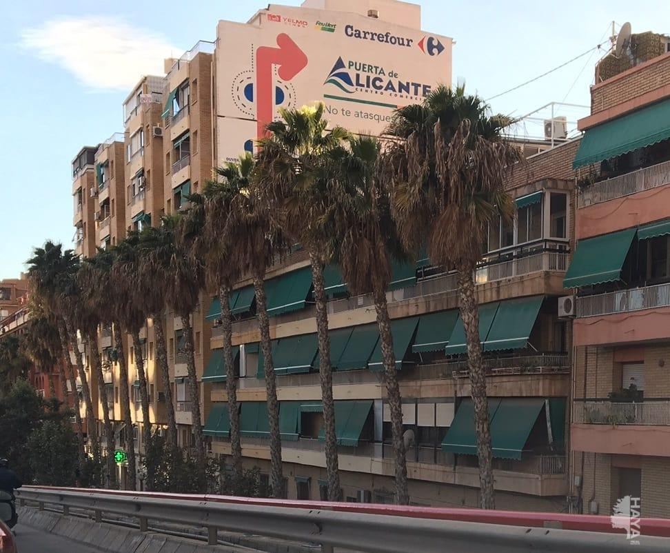 Piso en venta en Alicante/alacant, Alicante, Calle Conde de Casa Rojas, 76.059 €, 3 habitaciones, 2 baños, 78 m2