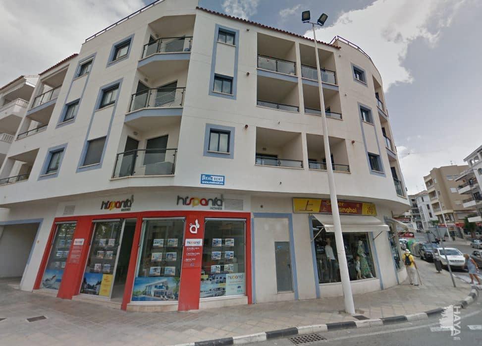 Piso en venta en Moraira, Teulada, Alicante, Avenida Madrid, 201.694 €, 1 baño, 70 m2