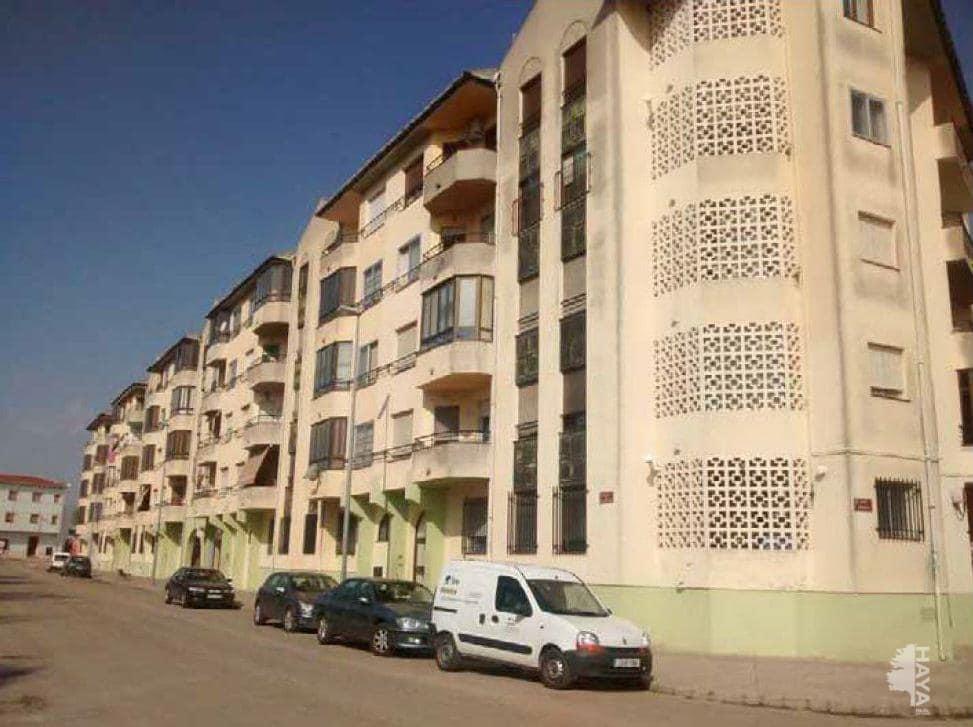 Piso en venta en Villarrobledo, Villarrobledo, Albacete, Avenida Menendez Pelayo, 57.900 €, 2 habitaciones, 1 baño, 89 m2