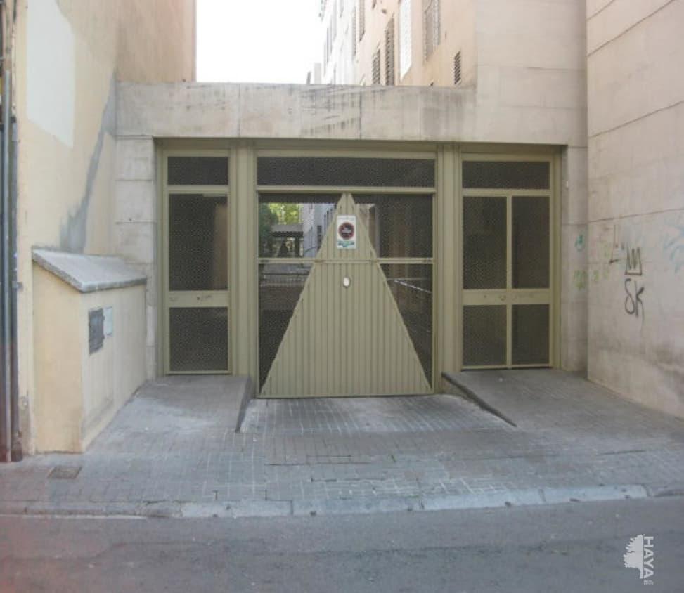 Parking en venta en Torre-romeu, Sabadell, Barcelona, Calle Calderon, 16.700 €, 25 m2