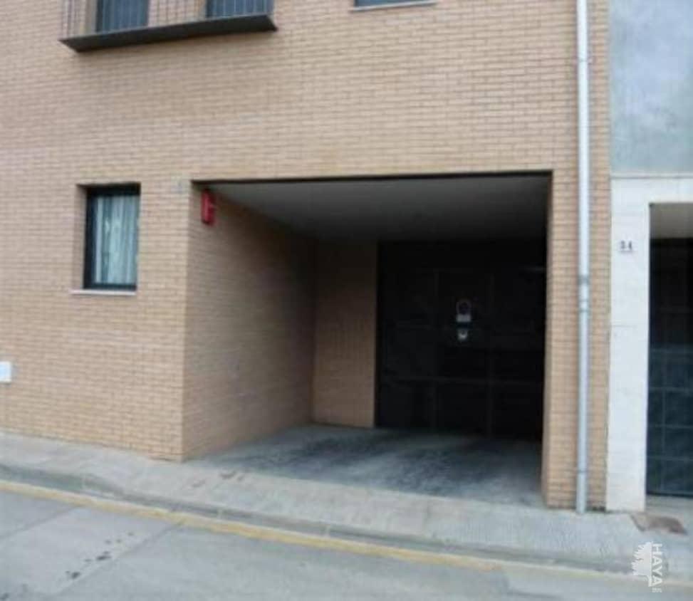 Parking en venta en La Bisbal D`empordà, Girona, Calle Morro, 7.000 €, 27 m2