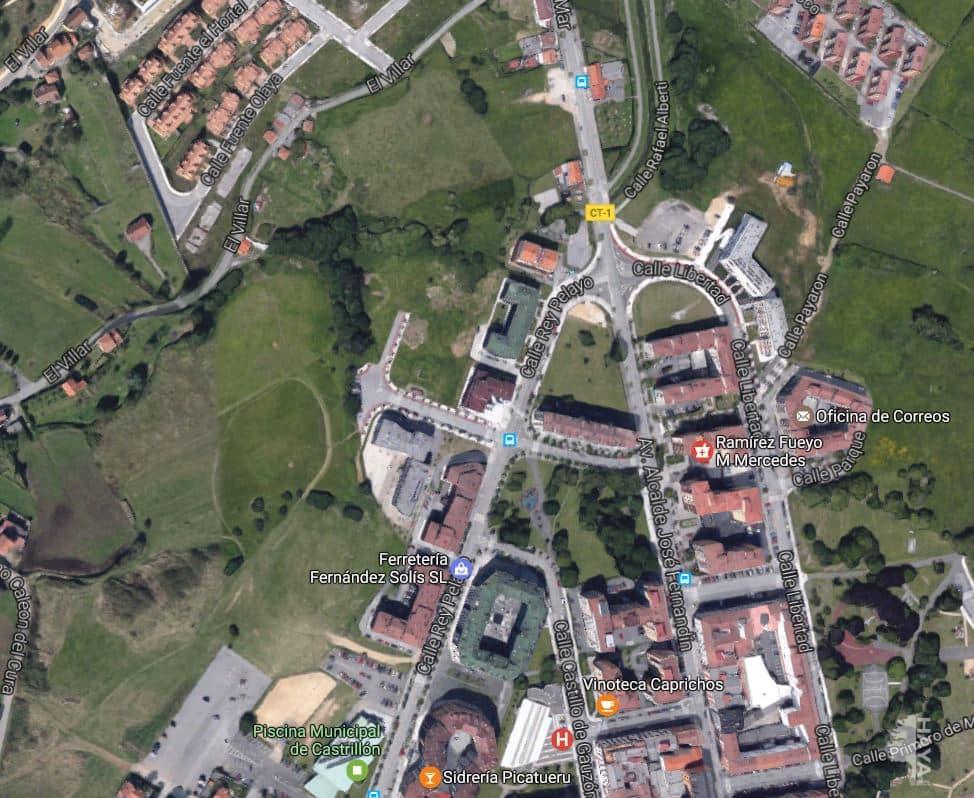 Suelo en venta en Suelo en Castrillón, Asturias, 395.825 €, 1309 m2