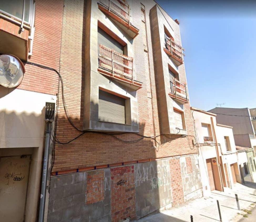 Piso en venta en Terrassa, Barcelona, Calle Bruc, 1.447.600 €, 1 baño, 502 m2