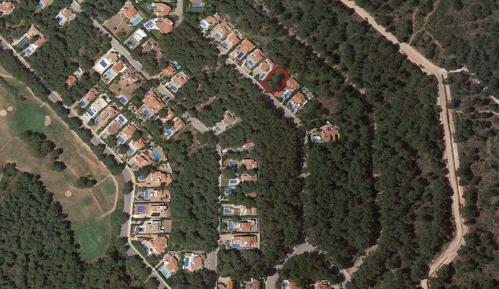 Suelo en venta en Son Parc, Es Mercadal, Baleares, Calle Cap de Favaritx, 90.000 €, 700 m2