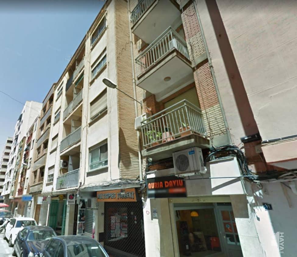 Piso en venta en Monte Vedat, Torrent, Valencia, Calle Ejercito Español, 72.400 €, 3 habitaciones, 1 baño, 103 m2
