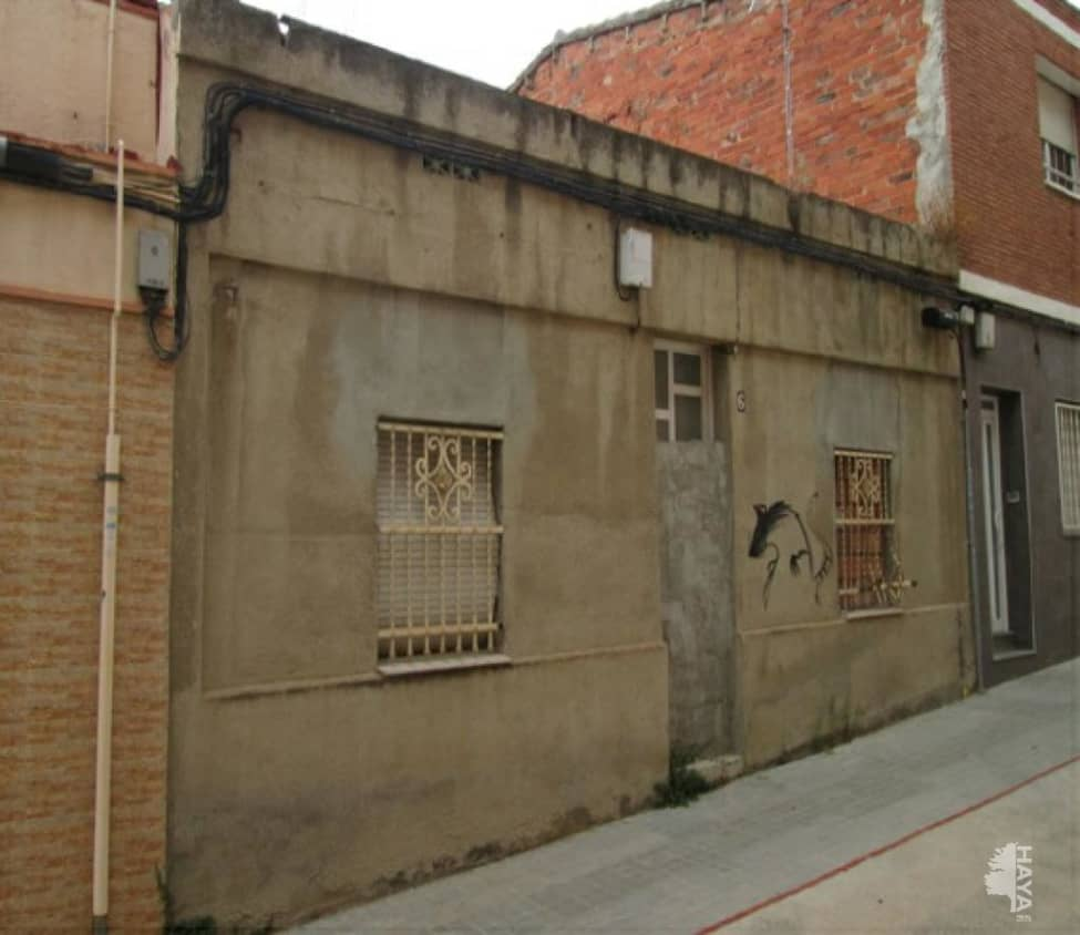 Piso en venta en Sabadell, Barcelona, Calle Mas Ferriol, 197.200 €, 1 baño