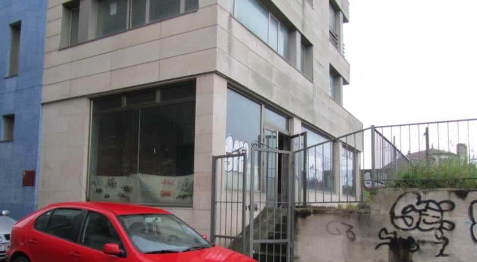 Local en venta en San Xoán Do Monte, Vigo, Pontevedra, Calle Rosario Hernández Diéguez, 70.146 €, 100 m2