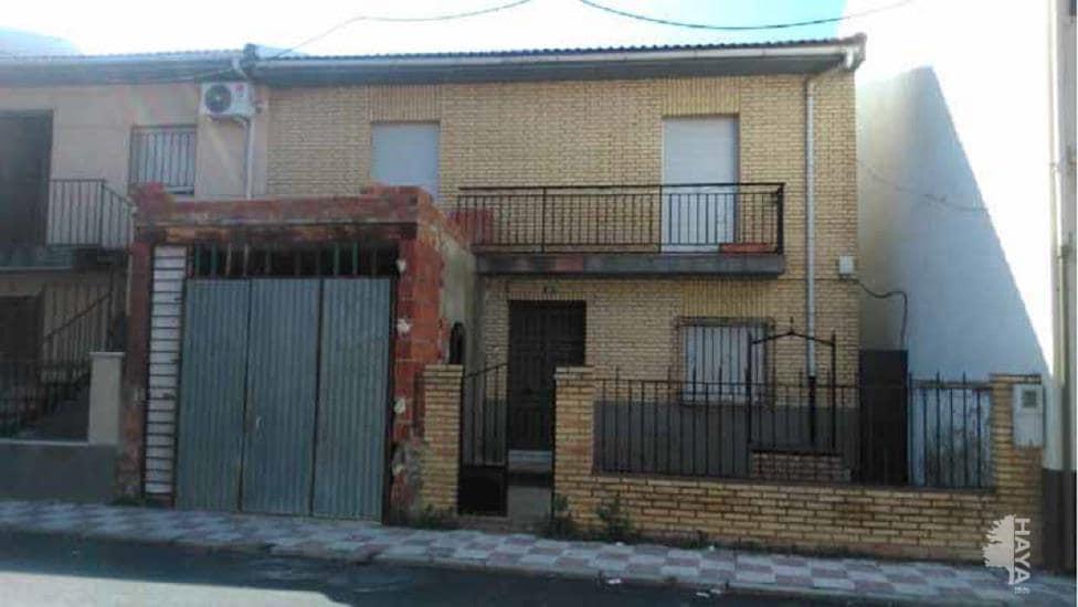 Casa en venta en Begíjar, Begíjar, Jaén, Calle Miguel Hernandez, 67.100 €, 4 habitaciones, 1 baño, 200 m2