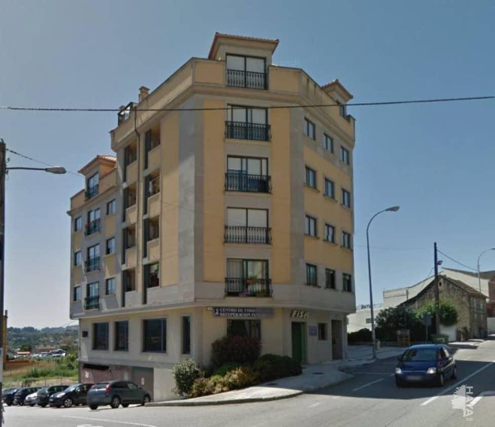 Piso en venta en Poio, Pontevedra, Avenida Andurique, 129.700 €, 3 habitaciones, 2 baños, 120 m2